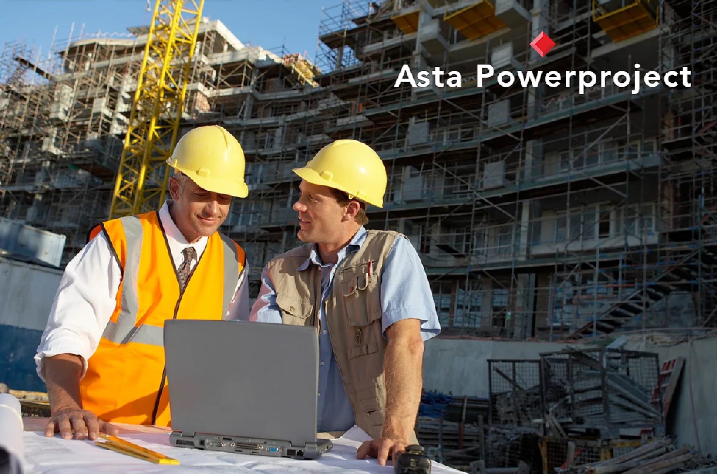 Приглашаем вас на вебинар «Asta Powerproject: залог успеха реализации проектов!»